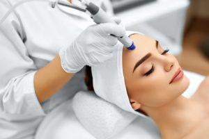 ovideo skin care esthetician