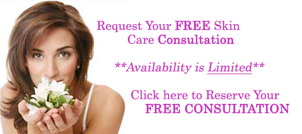 free oviedo skin care consultation