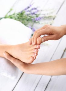 oviedo winter springs foot massage